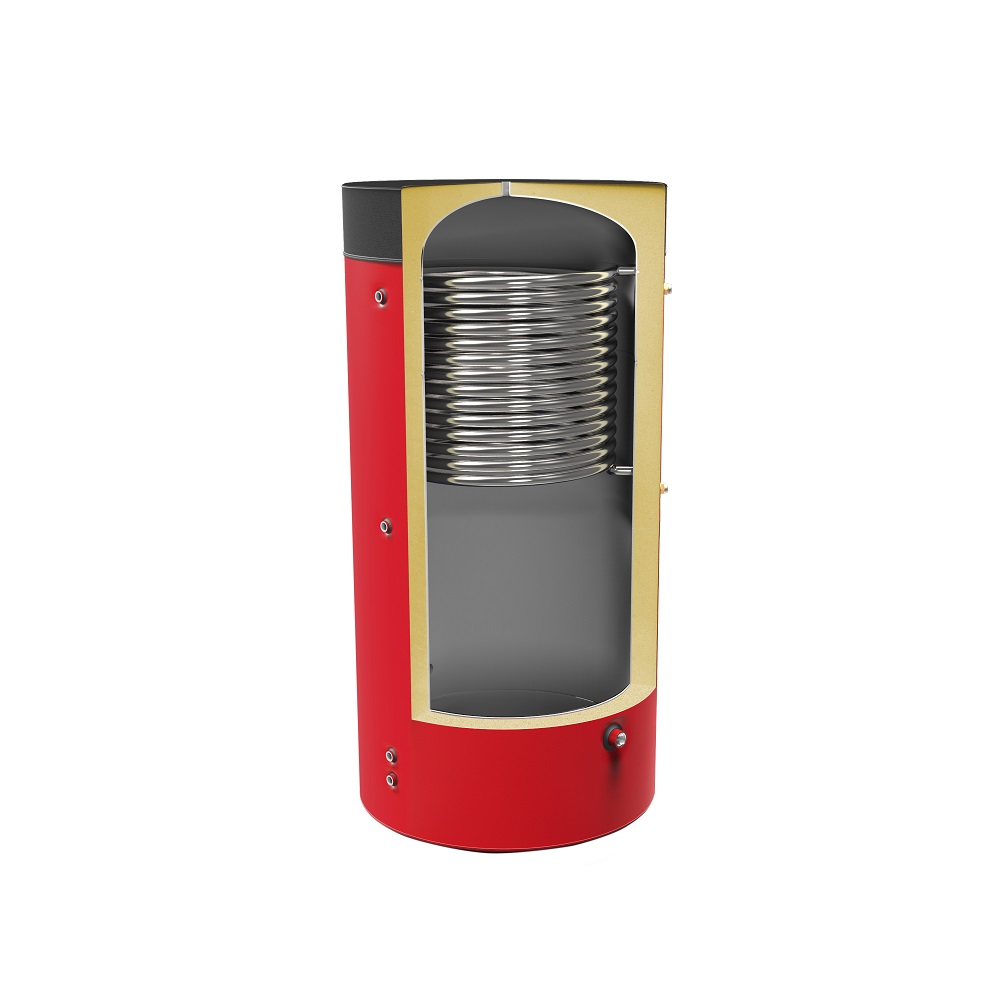 Теплоаккумулятор BakiLux АБН-1В-2500 фото товара
