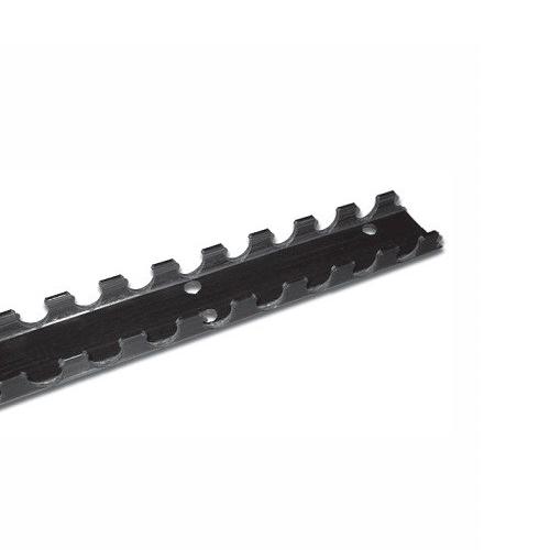 Монтажная шина Rail 2м 16-22мм (140шт/уп) фото товара