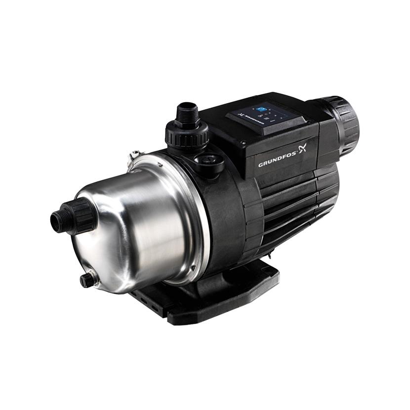 Насос циркуляционный Grundfos MQ 3-45, 0.67kW, 230V фото товара