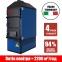 Воздушный теплогенератор Airmax D 30 кВт фото товара