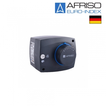 Сервопривод Afriso ARM 343, 230V AC, 6NM, 120с