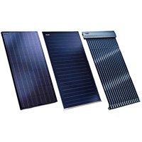 Сонячні панелі водяні