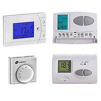 Комнатные термостаты