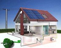 Сонячні елетростанції під зелений тариф
